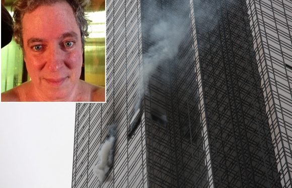 Details on Trump Tower fire victim emerge