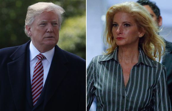 Trump trying to stall sex assault accuser's defamation case: lawyer