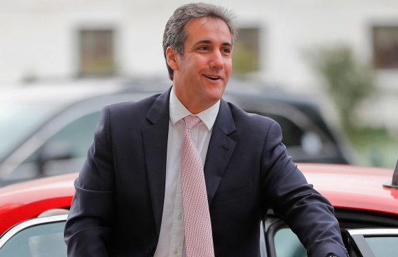 Trump lawyer: FBI was 'courteous and respectful' during raid