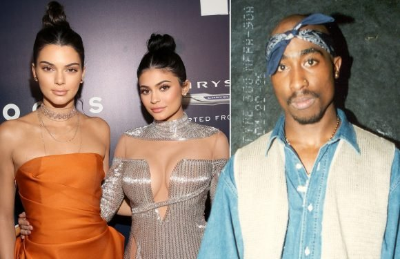 Photographer drops suit over Kylie and Kendall's Tupac shirts