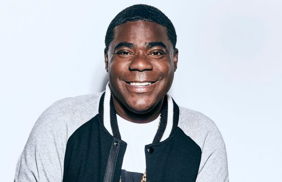 Tracy Morgan makes triumphant TV return in 'The Last O.G.'