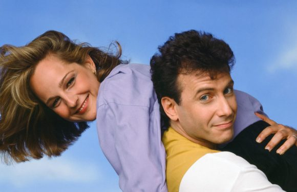 Paul Reiser And Helen Hunt Will Return For 'Mad About You' Revival
