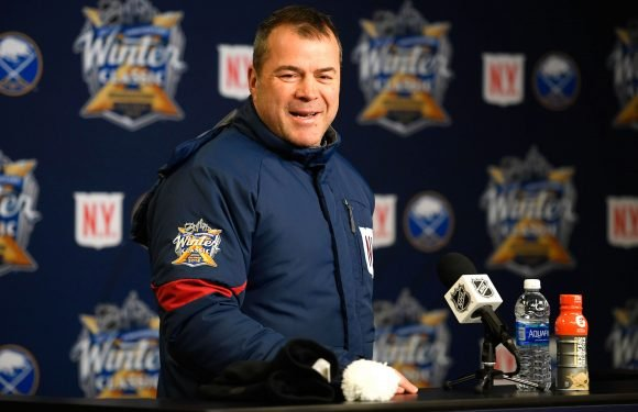 Alain Vigneault strikes a more thankful tone the day after firing