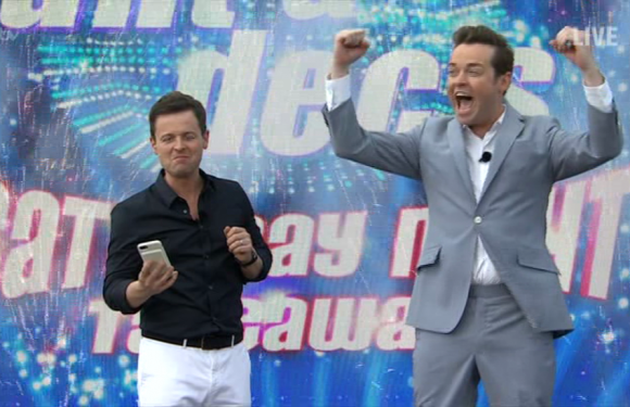 Ant and Dec's Saturday Night Takeaway viewers delighted as Stephen Mulhern lands spin-off show