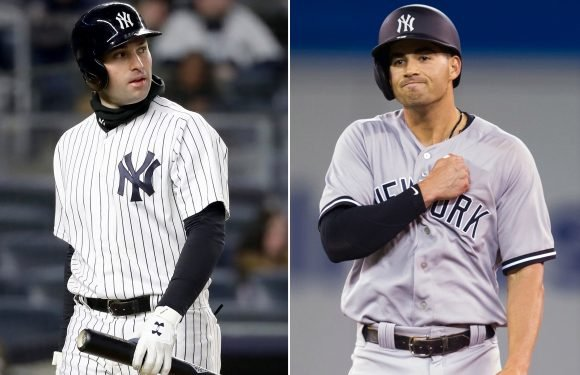 The pressure on two struggling Yankees is growing by the day