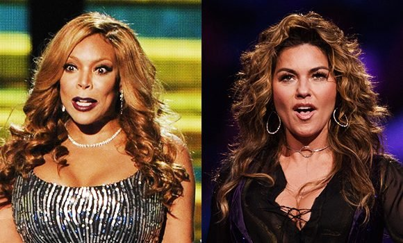 Wendy Williams Slams Shania Twain For Claiming She Was 'Misunderstood' After Backing Trump