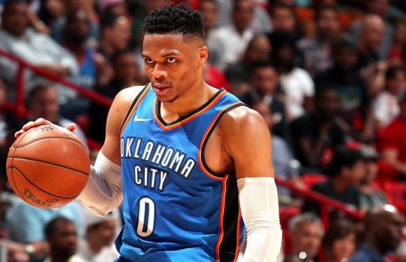 This is Russell Westbrook at his most polarizing