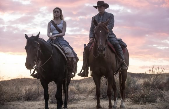 Westworld creators want to stop spoilers by spoiling all of season 2