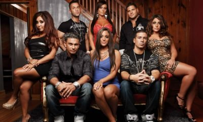Where Are They Now Jersey Shore, Family Vacation, Info About Cast
