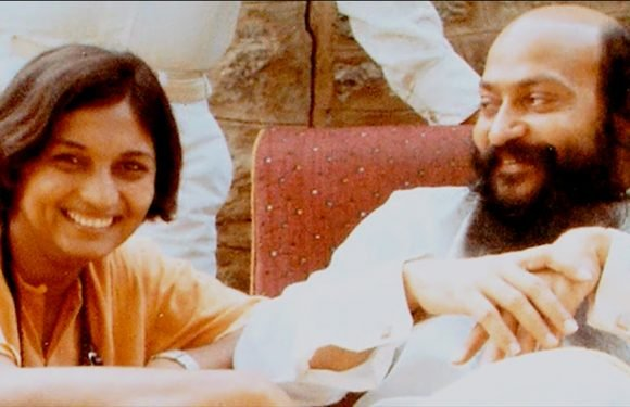 The Music Behind the Guru: Inside the Making of the 'Wild Wild Country' Soundtrack (EXCLUSIVE)
