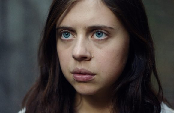 Puberty is a bitch in new horror film 'Wildling'