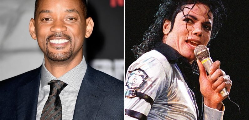Will Smith tells story of when he met Michael Jackson