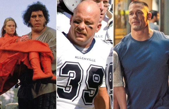Pro wrestlers who made the leap to Hollywood stardom