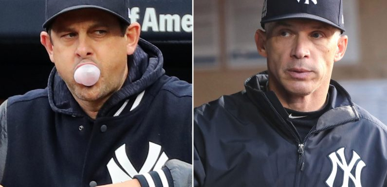 The case for Boone's managerial approach over Girardi's