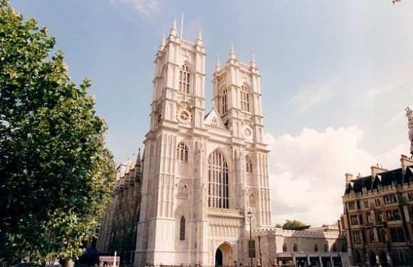 Church of England split over US plans for gender neutral wedding terms