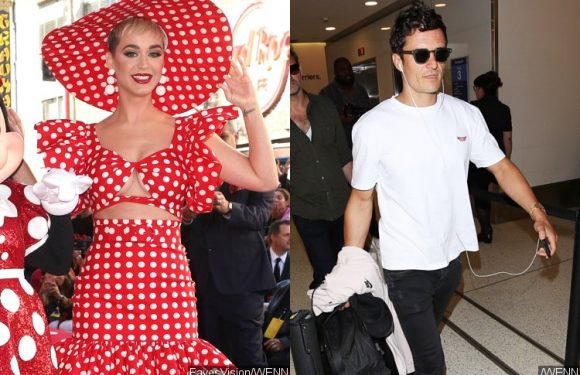 Orlando Bloom Says His 'Remarkable Connection' With Katy Perry Took Him by Surprise