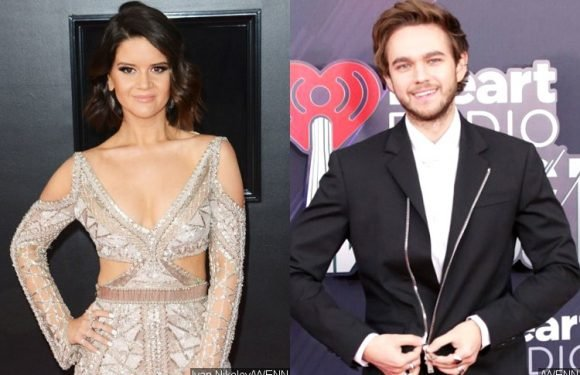 Maren Morris and Zedd Surprise Club-Goers With 'The Middle' Live Perfomance