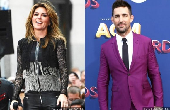 Shania Twain Tapped to Host New Singing Competition Show 'Real Country'