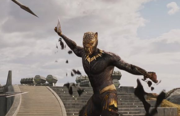 MTV Movie and TV Awards 2018: 'Black Panther' Dominates Nominations