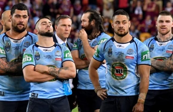 Fittler's NSW squad will shock, incumbents not safe: Gould