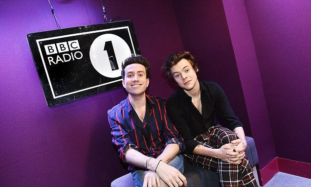 Nick Grimshaw loses 600,000 listeners on Radio 1's Breakfast Show