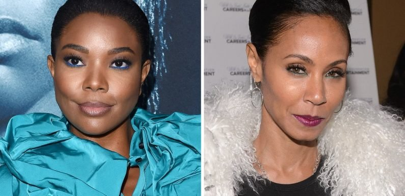 Gabrielle Union Says Her 17-Year 'Feud' With Jada Pinkett Smith Was a 'Media Creation'