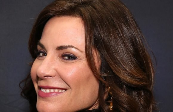 Luann de Lesseps Calls Sobriety 'Exhausting' and Says This 'RHONY' Blowout Was 'Hard to Watch'
