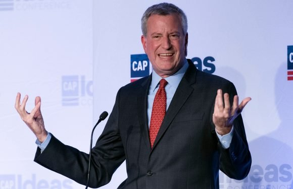 Mario Cuomo's lesson for Bill de Blasio