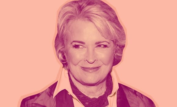 Candice Bergen on Aging, Sex, and the Return of Murphy Brown