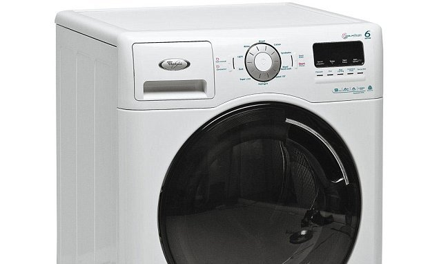 Hundreds of fires caused by dangerous tumble dryer design fault
