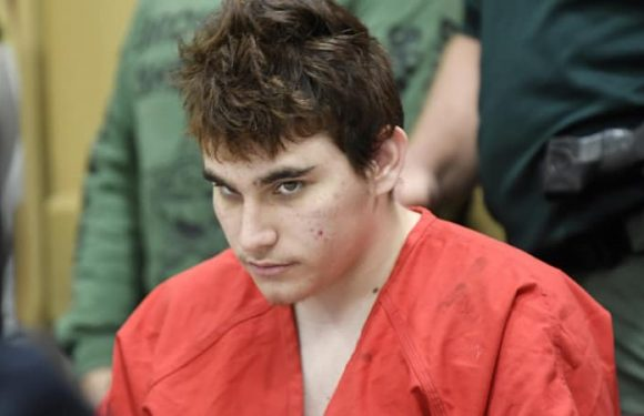 Parkland shooter brags about being 'the next school shooter' in video
