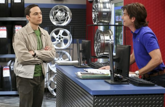 TV Ratings: 'Big Bang Theory' Rebounds From Series Low