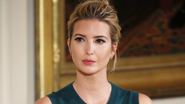 Ivanka Trump Criticized for Sharing Photo of Herself and Son Amid Migrant Children Crisis