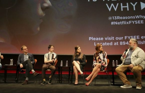 '13 Reasons Why' Season 2 Will Begin With Warning About Series' 'Tough, Real-World Issues'