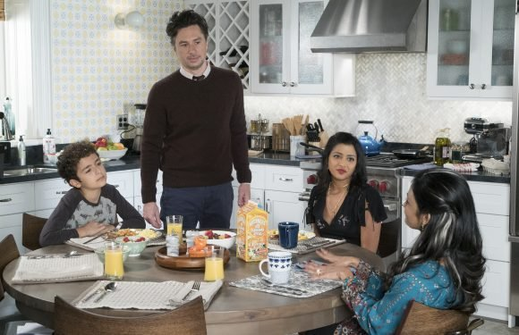 'Alex Inc' Canceled by ABC After One Season