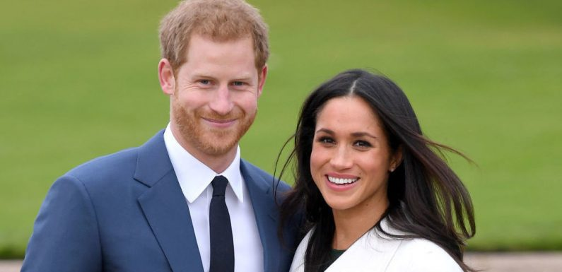 Meghan Markle's father to miss this weekend's royal wedding