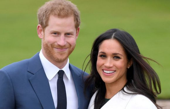 Prince Harry and Meghan Markle's royal wedding will be screened in US cinemas