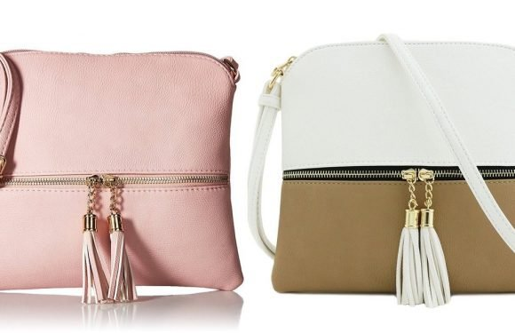 This $13 Crossbody Bag Is Going Viral on the Internet — Find Out Why It's So Awesome