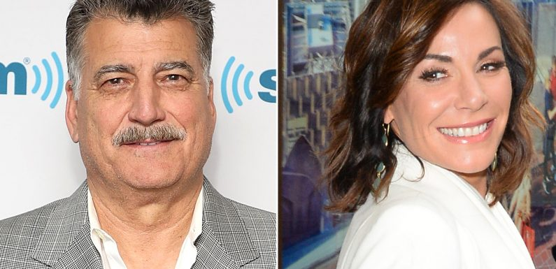 Keith Hernandez says he chased Luann de Lesseps 'like a hound'