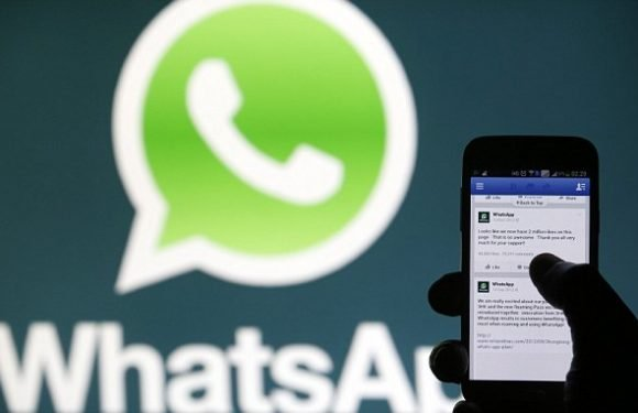 WhatsApp co-founder to quit in loss of privacy advocate at Facebook