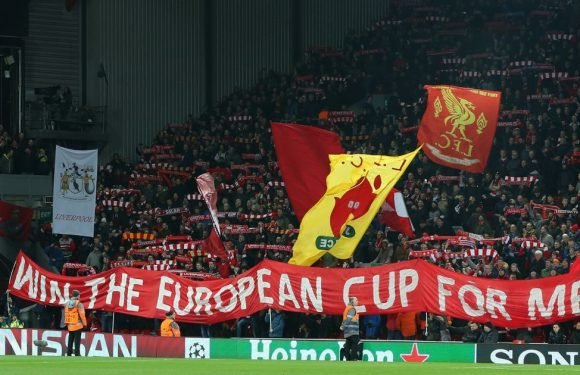 Liverpool chief exec outlines future of Anfield – including shock second use