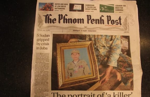 Staff exodus begins at Phnom Penh Post after 'attack' on free press