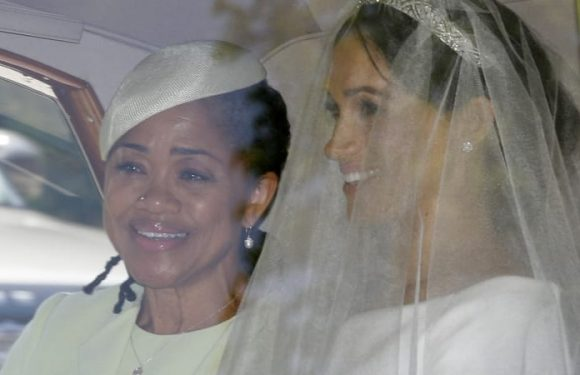 Royal wedding: 'We've got a sister in the house now'