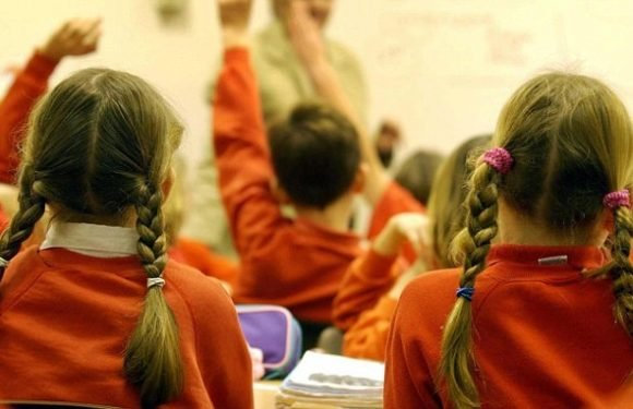 40,000 new UK school places are to be created by 2021