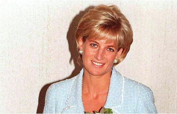 The Reason Princess Diana Stopped Wearing Chanel Will Break Your Heart in a Million Pieces
