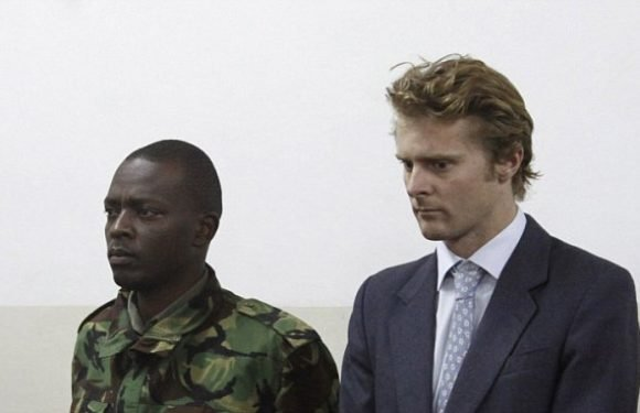 No proof British aristocrat smuggled cocaine into Kenya, police admit