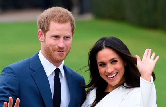 Royal wedding: How to host the perfect party to celebrate Prince Harry and Meghan Markle's big day