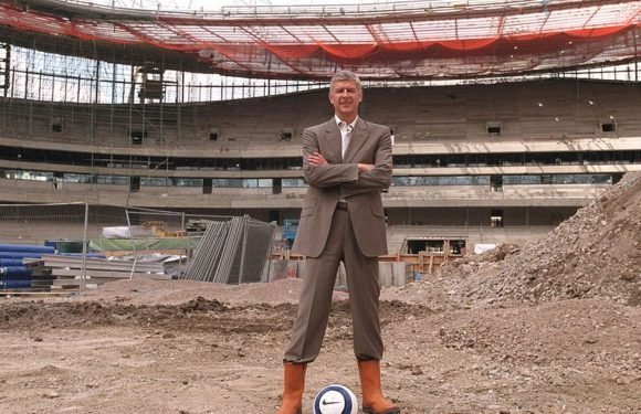 Arsene Wenger in huge admission about Arsenal leaving Highbury before final game
