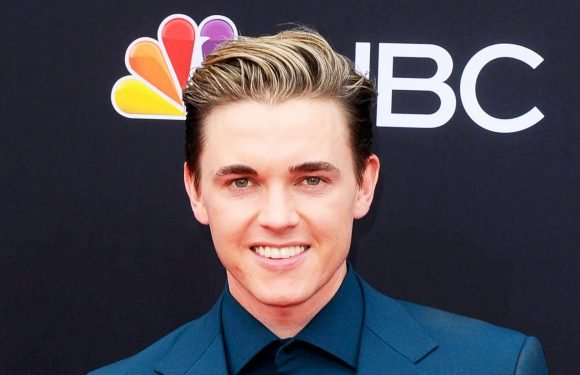 Jesse McCartney Opens Up About Returning to Music