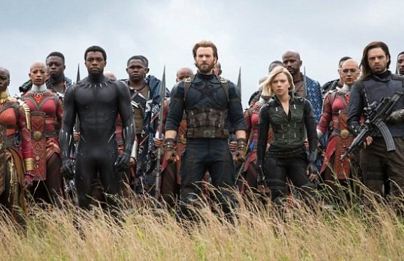 Fan dies 'of a heart attack' while watching Avengers: Infinity War